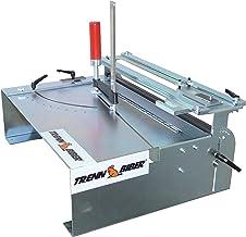 Trenn-Biber Mesa de sierra XXL para sierras de calar, en lugar de sierra circular de mesa.