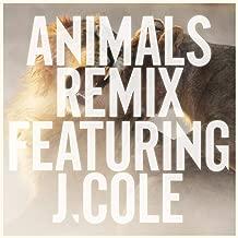 Animals (Remix)