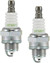 NGK 5574 Spark Plugs - 2 Pack