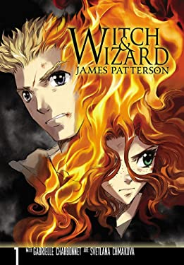 Witch & Wizard: The Manga, Vol. 1 (Witch & Wizard: The Manga (1))