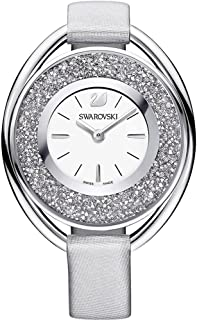 Swarovski Crystalline Oval Gray Ladies Watch 5263907