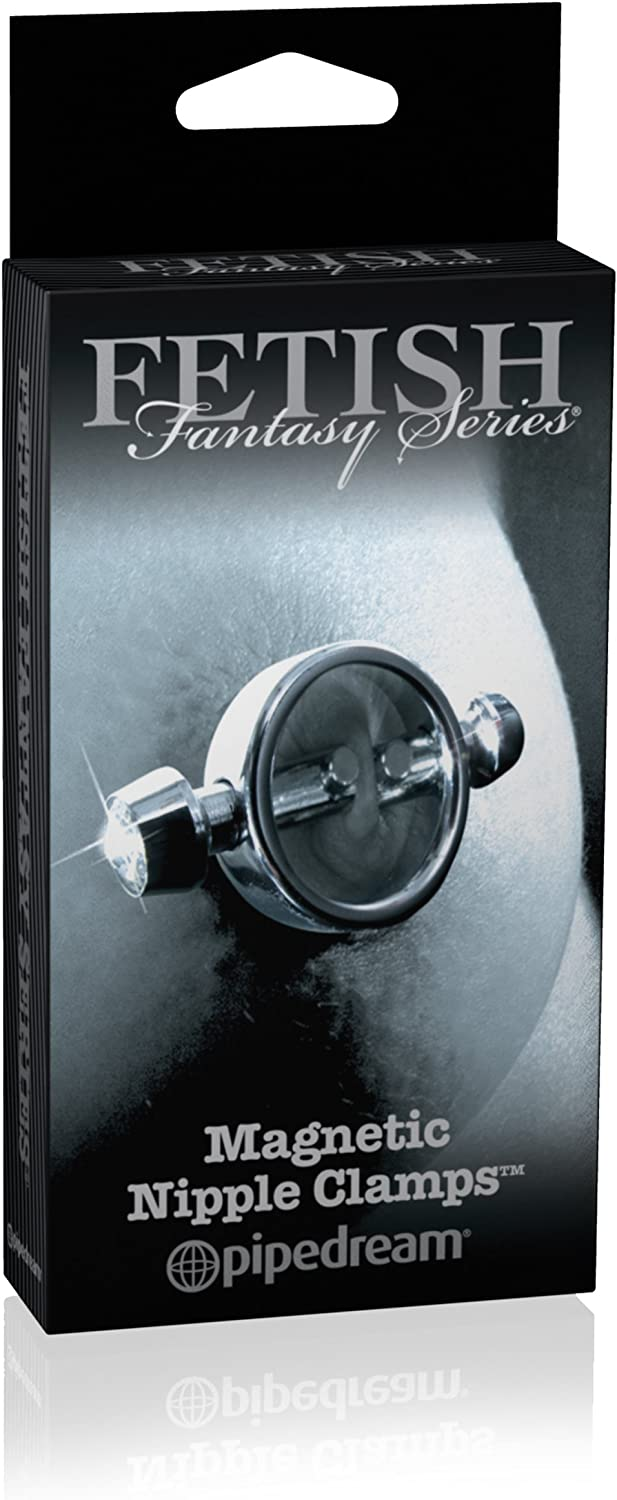 FFLE-Magnetic Nipple Clamps Ranking TOP5 Max 87% OFF