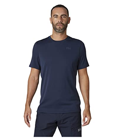 Helly Hansen Lifa Active Solen T-Shirt (Navy) Men