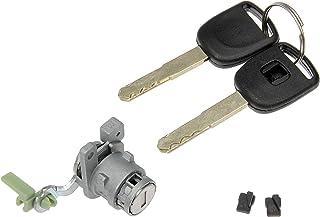 Dorman 926-904 Front Driver Side Door Lock Cylinder for Select Honda Models