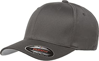 6277 Wooly Combed Twill Cap w/THP No Sweat Headliner Bundle Pack
