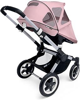Bugaboo Buffalo Breezy Sun Canopy , Soft Pink