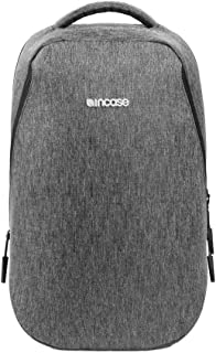 "Incase 15"" Reform Backpack with TENSAERLITE - Heather Black"
