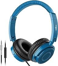 Best blue on ear headphones Reviews