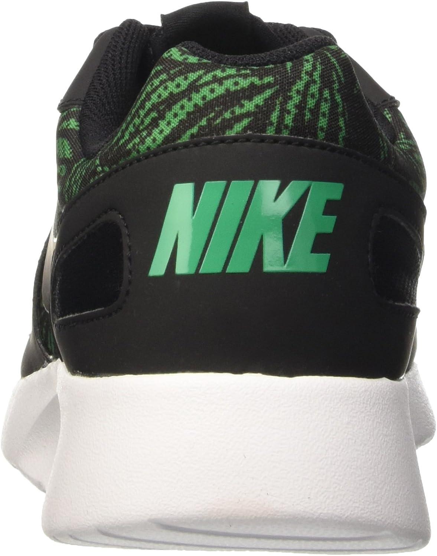 Nike Kaishi Print 705450-003, Scarpe da Corsa Uomo Nero Black 705450 003