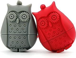 Best tea infuser owl Reviews