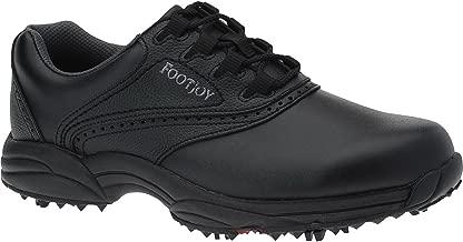FootJoy Men's GreenJoys Golf Shoes Black