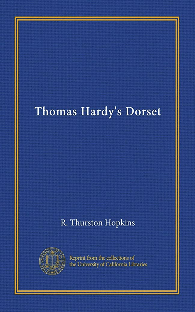 フィードバックタクト挨拶Thomas Hardy's Dorset