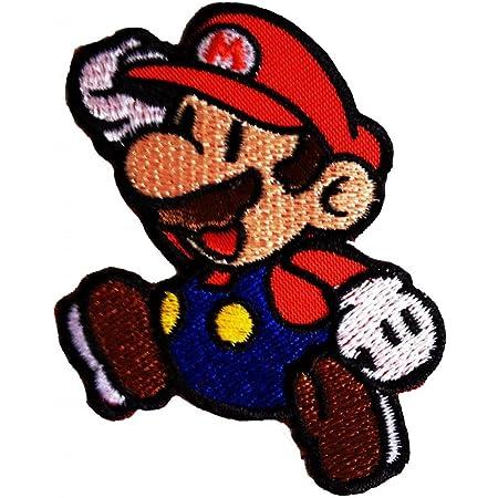 Mario buchstaben super TAG Heuer