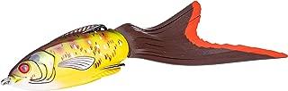 Strike King Hack Attack Pad Perch 5 1/4 inch Hollow Body Panfish