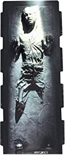 Star Wars Han Solo fotos sobre cartón Grandeur nature–185cm