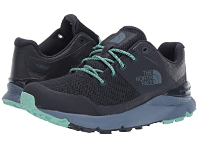 The North Face Vals WP (Urban Navy/Ice Green) Women