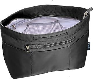 C two Q バッグインバッグ インナーバッグ 軽量 自立 大容量 収納 バッグ レディース メンズ