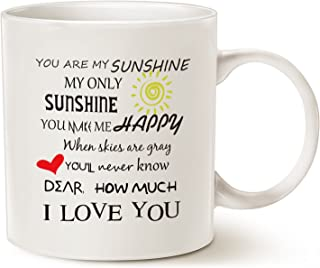 you are my sunshine gifts