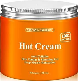 osmotic wrap and caffeine cream