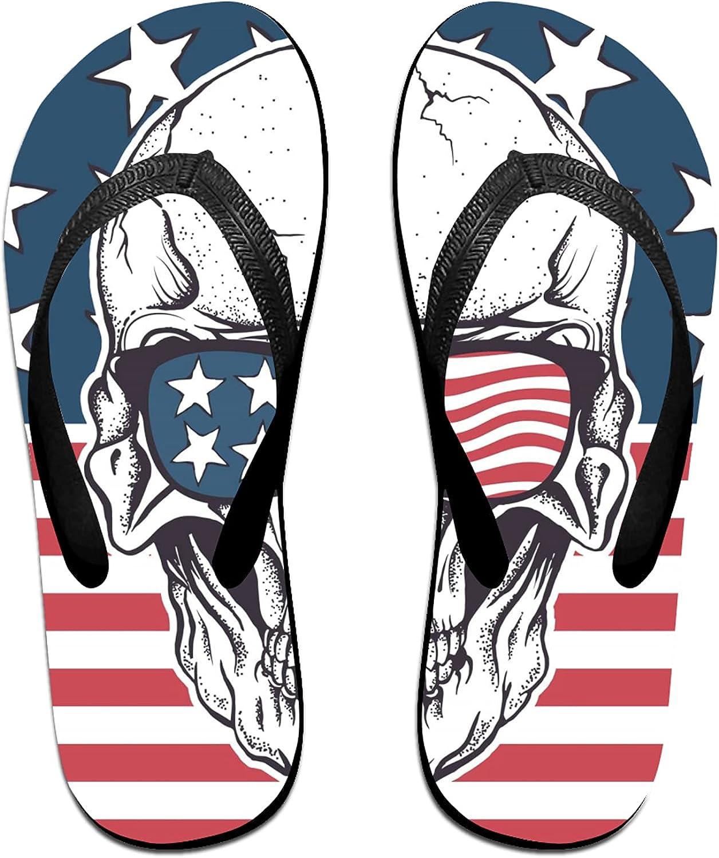 Dametul Fast Dry Flip-Flop, Unisex Sports Thong Sandal, Loafer for Hiking