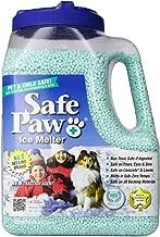 Safe Paw Ice Melter – 8 lbs 3oz Jug