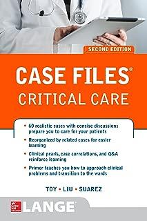 Best critical care case studies Reviews