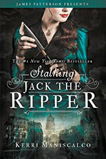 Stalking Jack the Ripper (Stalking Jack the Ripper, 1)
