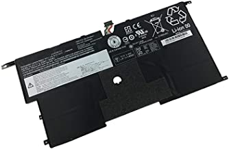 SUNNEAR Replacement Laptop Battery for Lenovo SB10F46441 00HW003 Thinkpad X1 Carbon Gen3 2015 14