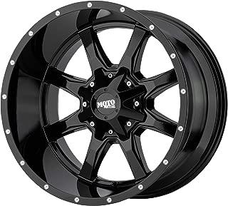 Moto Metal MO970 20x10 5x5.5/5x150-24mm Gloss Black Wheel Rim 20