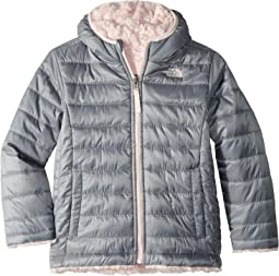 Reversible Mossbud Swirl Jacket (Toddler)