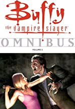 Buffy the Vampire Slayer Omnibus, Vol. 2 (v. 2)