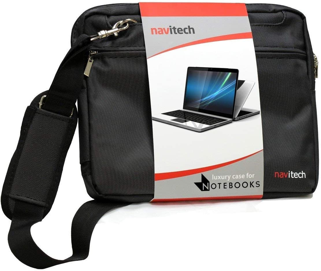 Navitech Black Graphics Tablet Case The Waco shop Compatible with Baltimore Mall Bag
