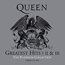 Platinum Collection [3 CD Box Set]