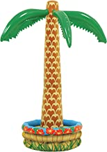 Funny Fashion Inflatable Palm Tree Cooler