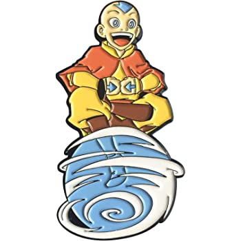 Naga The Legend of Korra Collectible Pin