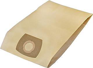 Kallefornia/®5/Sacchi Filtro kallefornia k911/adatto per Makita vc2512l Sacchetti per aspirapolvere Vc 2512/L