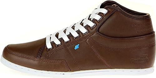 Boxfresh Boxfresh , Chaussures de ville à lacets pour femme  économiser jusqu'à 50%
