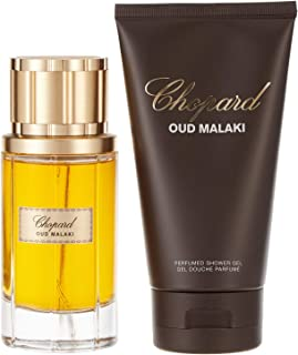Oud Malaki by Chopard for Women Assorted Fragrances 2 Count