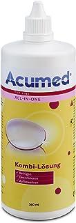 Acumed 1231 combi-oplossing 6 x 360 ml