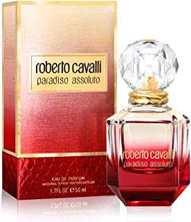 Paradosp Assoluto Roberto Cavalli For Women,Eau De Parfum,75Ml