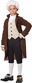 thomas paine child costume