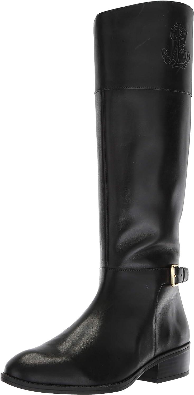 Lauren by Ralph Lauren Women's Madisen Fashion Boot
