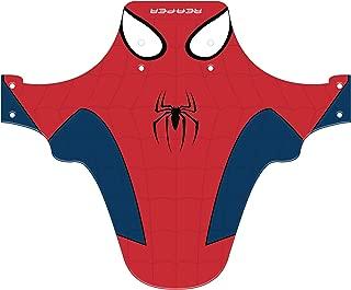 Spiderman Graffiti 370 ml Idea Regalo per la Scuola Borraccia per Bambini in Tritan
