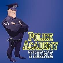 police academy mp3