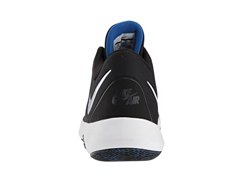 Nike II Royal Game Negro Blanco Precision Air wZqw0FU