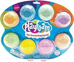 Educational Insights Playfoam Combo 8 Pack: Original Playfoam Never Dries Out!