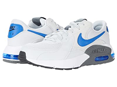 Nike Air Max Excee (Photon Dust/Game Royal/Iron Grey/Black) Men