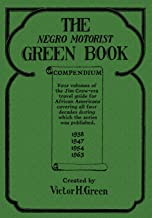 the green book book