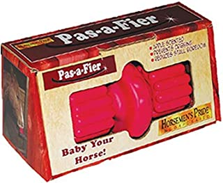 Horsemen`s Pride Horse Pas-a-Fier Stall Toy for Horses