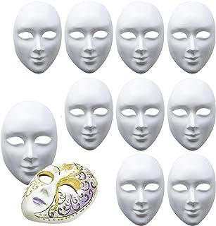 Amazon.es: mascara manualidades pintar